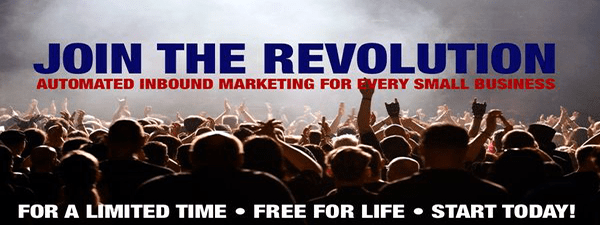 The Revolution in Online Marketing for Small Business is Here Today